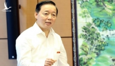 Bộ trưởng Trần Hồng Hà: Sẽ thu phí rác sinh hoạt theo ký