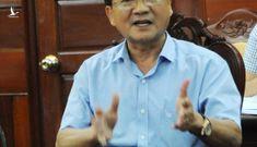 Chủ tịch tỉnh Quảng Ngãi: 'Xảy ra thiếu sót, tôi cũng rất buồn'