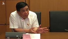 Mong Quốc hội ủng hộ vì lợi ích chung của nền kinh tế