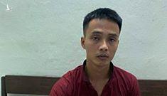 NÓNG: Đã bắt được Triệu Quân Sự, phạm nhân trốn trại nguy hiểm