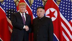 KCNA: Tổng thống Donald Trump nên im lặng vì lợi ích nước Mỹ