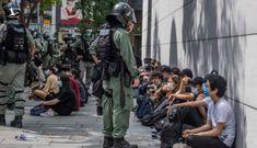 Lý do Trung Quốc sẵn sàng 'đánh đổi' Hong Kong