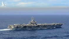 Mỹ tung lực lượng hùng hậu nhằm vào Trung Quốc