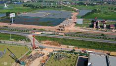 Tuyến vành đai nghìn tỷ đồng nối Hà Nội với Bắc Giang