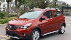 Thị trường xe giá rẻ tháng 5/2020: Sự trỗi dậy của VinFast Fadil