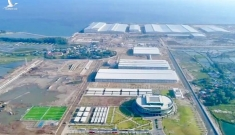 """Vingroup đầu tư tổ hợp công nghiệp phụ trợ ô tô """"khủng"""" tại Quảng Ninh"""