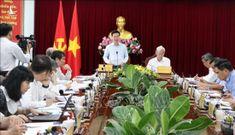Trưởng Ban Tuyên giáo Trung ương: Đồng Nai cần khơi thông điểm nghẽn trong phát triển KTXH