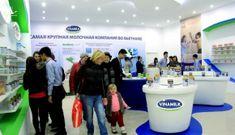 Vinamilk được phép xuất khẩu vào Liên minh Kinh tế Á – Âu