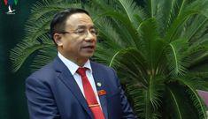 """Bí thư Hà Tĩnh: Không có chuyện """"nhắn tin, vỗ vai"""" khi đại hội"""