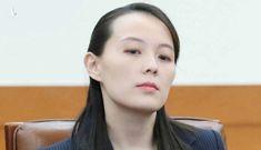 Bật mí về nhiệm vụ mới bất ngờ của em gái ông Kim Jong-un