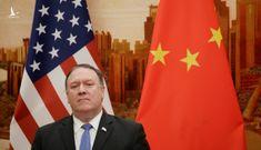 """Ngoại trưởng Mỹ: """"Thế giới không cho phép Trung Quốc coi trời bằng vung!"""""""
