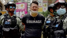 Quốc hội Mỹ thông qua dự luật trừng phạt TQ về luật an ninh Hong Kong