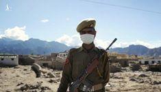 Báo Ấn Độ: Trung Quốc không rút quân khỏi khu vực tranh chấp