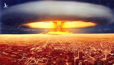 Vũ khí hạt nhân sẽ đưa Trái Đất trở về thời nguyên thủy như thế nào?
