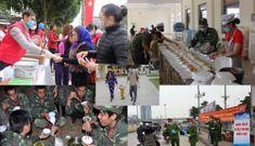 """Phòng thủ dân sự – """"Vũ khí mới"""" để Việt Nam chiến đấu với """"giặc Covid -19"""""""