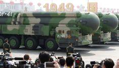 Mỹ lo ngại hoạt động gián điệp kinh tế của Trung Quốc