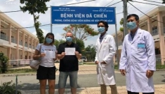 Việt Nam chữa khỏi Covid-19 toàn bộ bệnh nhân nước ngoài