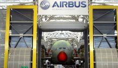 Airbus lên kế hoạch cắt giảm khoảng 15.000 nhân sự