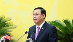 Bí thư Hà Nội: 'Góp gió thành bão' để phục hồi, phát triển kinh tế