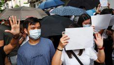 Canada nói rõ luật an ninh Hong Kong là 'bước lùi', Trung Quốc chỉ trích 'Canada can thiệp thô bạo'