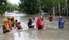 Sau siêu bão, Bangladesh đối mặt khủng hoảng nhân đạo vì lũ lụt kỷ lục