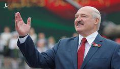 Tổng thống Belarus nhiễm Covid-19 tự khỏi 'thần kỳ'