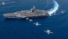 SCMP: Trung Quốc nên thay đổi chiến lược Biển Đông trước khi Mỹ mạnh tay