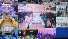Các chuyên gia đầu ngành tập trung toàn lực hỗ trợ Đà Nẵng điều trị bệnh nhân COVID-19