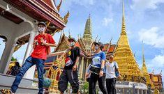 Bloomberg: Tự hào chống dịch thành công, nhưng Thái Lan lại đang thụt hậu thê thảm so với Việt Nam
