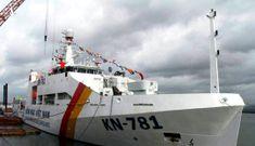 Lực lượng kiểm ngư đẩy đuổi 222 tàu cá nước ngoài vi phạm vùng biển VN