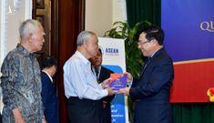 Việt Nam kỷ niệm gia nhập ASEAN, 'đột phá khẩu' trên con đường hội nhập