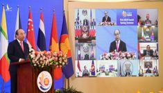 '25 năm tới, ASEAN là không gian chiến lược quan trọng với Việt Nam'
