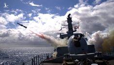Trung Quốc ngang ngược, đòi phá hủy tàu sân bay Mỹ tại Biển Đông