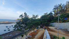 """Công viên địa chất Lý Sơn – Sa Huỳnh: """"Vẽ"""" cho hoành tráng, nguy cơ mất trắng"""
