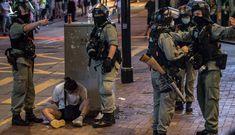 Liên Hợp Quốc quan ngại luật an ninh Hong Kong