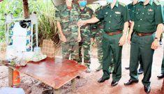 Biên phòng Lạng Sơn khởi tố 24 vụ án với 48 kẻ tổ chức đưa người xuất, nhập cảnh trái phép