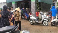 Mẹ bỏng nặng, 3 con nhỏ tử vong trong căn nhà cháy ở Hà Tĩnh