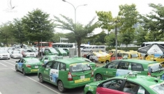 1,6 triệu xe kinh doanh vận tải phải đổi sang biển số màu vàng