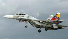 Tiêm kích Không quân Venezuela bắn hạ máy bay Mỹ xâm phạm vùng trời