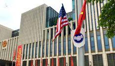 Đại sứ quán Mỹ tại Việt Nam sắp mở cửa trở lại