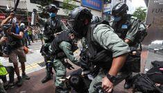 Cảnh sát Hong Kong bắt người đầu tiên theo luật an ninh quốc gia mới