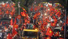 """""""Dân chủ và nhân quyền"""" của Việt Nam"""