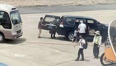 Phó bí thư Phú Yên đề nghị điều tra người tung tin xe công vào sân bay