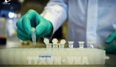 Nhật Bản đặt mua 120 triệu liều vaccine phòng COVID-19 của Đức giá 2 tỷ USD