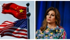 Mặc Trung Quốc giận dữ,  Mỹ nói đóng lãnh sự quán Trung Quốc để 'bảo vệ tài sản trí tuệ'