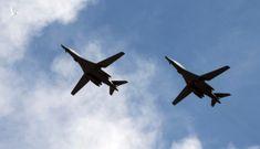 Máy bay ném bom tàng hình B-1B đến Guam sau khi Mỹ bác yêu sách của Trung Quốc về Biển Đông