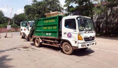 Sau đối thoại, bãi rác Nam Sơn đã mở cửa trở lại