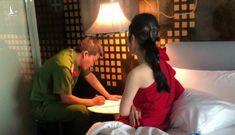 Bộ Công an phá đường dây bán dâm chục nghìn USD ở Sài Gòn