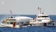 Bảo vệ chủ quyền trên biển: Đối sách '9K'