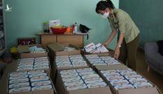 Đà Nẵng liên tục thu giữ nhiều lô khẩu trang không rõ nguồn gốc